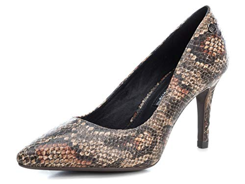 XTI Zapato TNT035141 para Mujer Marrón 38