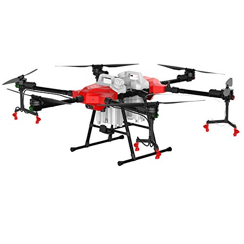 SWT Agricultural Spraying Drone 8 Axis 22kg Payload UAV Drone Agriculture Sprayer