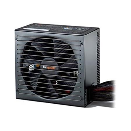 Be Quiet Bn231 Straight Power Netzteil 500 Watt Computer Zubehör