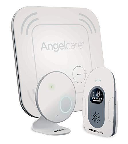 Angelcare Babyphone mit Bewegungsüberwachung AC117-D mit Wireless-Sensormatte