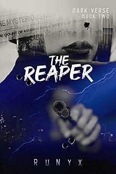 The Reaper  An Enemies to Lovers Dark Romance  Dark Verse Book 2