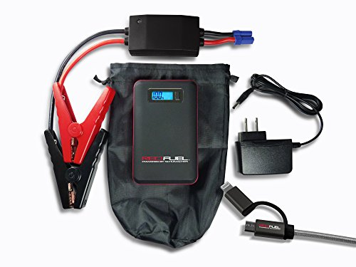 Schumacher SL161 Lithium Ion Multi-function Jump Starter and Mobile Power