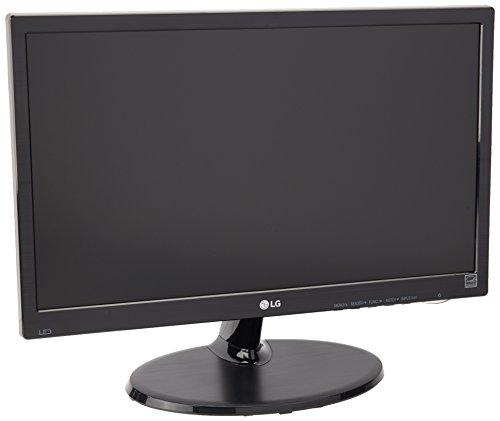LG 19M38A-B.AWM Monitor 19″, VGA, Color Negro