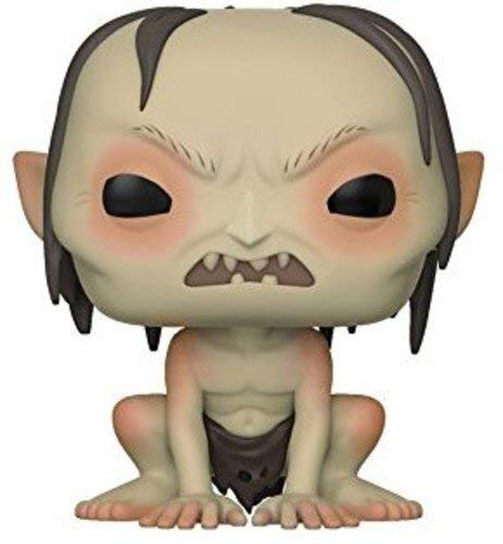 Pop Lord of The Rings Gollum Vinyl Figure