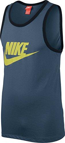 Nike Air Zoom Vapor X Clay, Zapatillas de Deporte para Hombre, Multicolor (Lava Glow/Black/Solar 660), 40 EU
