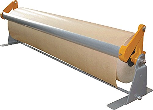smartboxpro 264160101 Packpapier-Abroller für 500 mm Rollenbreite