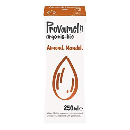 Provamel - Bio Mandeldrink - 250 ml - 15er Pack