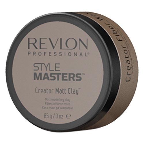 Revlon Cura Capillare, Matt Modelling Clay, 85