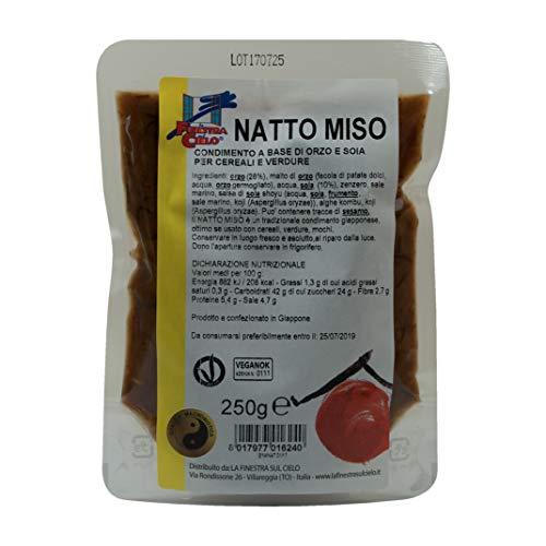 La Finestra Sul Cielo Natto Miso - 250 g