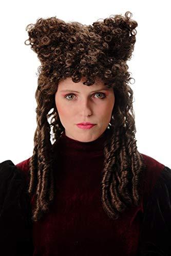 adquirir pelucas victorianas online