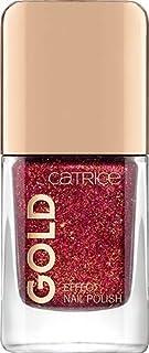 Catrice Gold Effect Nail Polish #01 10.5 ml