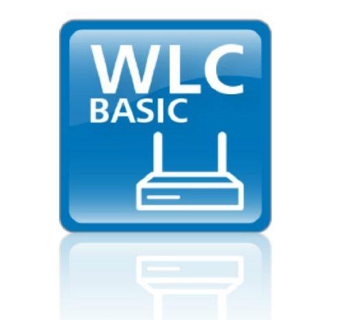 Lancom Systems drahtlose LAN Kontroller für 6 Access Points und Router
