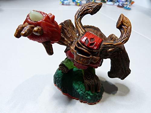 [A] Gebraucht: Skylanders GIANTS Riesen-Figur, Tree-Rex [ungebraucht, lose mit Code Aufkleber & Karte! von Activision [Toy] - Plattformunabhängig