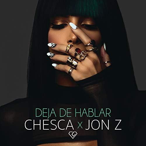 Chesca & Jon Z