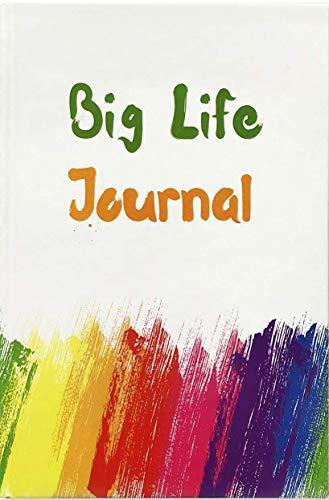 Big Life Journal: A Growth Mindset Journal for Children