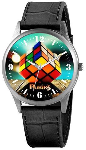Reloj Cubo de Rubik