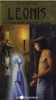 Les Gardiens d'outre-tombe - Book #8 of the Leonis