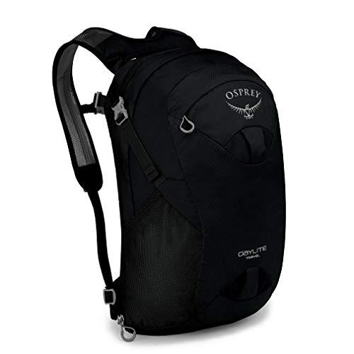 Osprey Daylite Travel Daysack, Black, One Size
