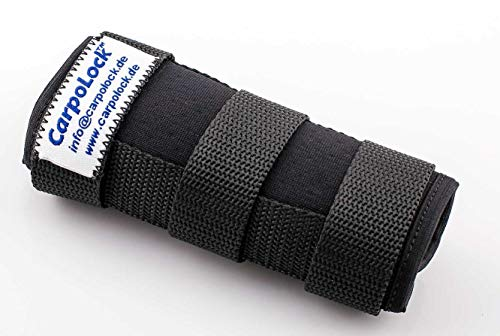 Nature Pet S Sport Handgelenk Bandage/Stützbandage für Hunde CarpoLock Sport