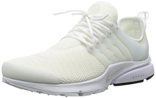 Nike Donna Wmns Air Presto Scarpe Sportive Bianco Size: 40 1/2