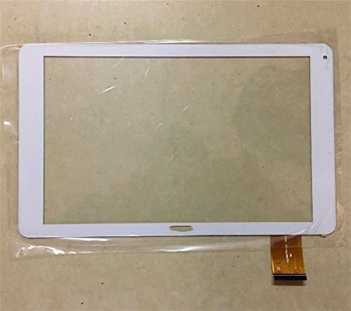 Kit de reemplazo de pantalla Ajuste pantalla táctil for 10.1' Sustitución Archos 101 Platinum 3G de la tableta de panel táctil de cristal digitalizador Sensor kit de reparación de pantalla de repuesto