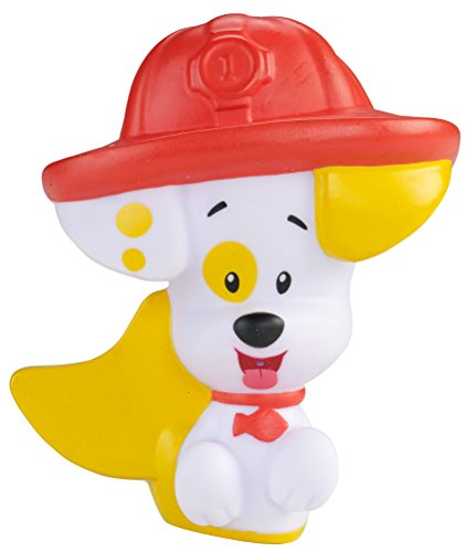 Fisher-Price Nickelodeon Bubble Guppies Bubble Puppy Bath Squirter by Fisher-Price