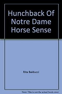 The Hunchback of Notre Dame Horse Sense Book Number 5 (5)