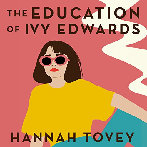 The Education of Ivy Edwards  By  cover art