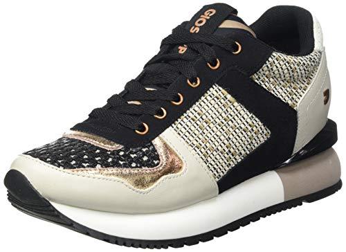 Gioseppo Lubbock, Zapatillas Mujer, Multicolor, 38 EU
