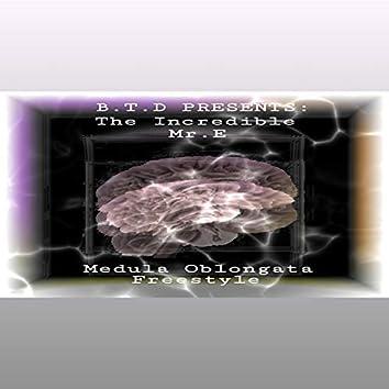 Medula Oblongata Freestyle
