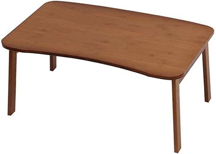 Table pliante Bureau Pliant Lit Canapé Plateau Cahier Bureau Portable Support en Bambou Dessin Processus D'écriture (Taille   T15)