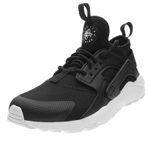 Nike Huarache Run Ultra (PS), Scarpe da Fitness Bambino, Nero (Black/White 020), 28.5 EU