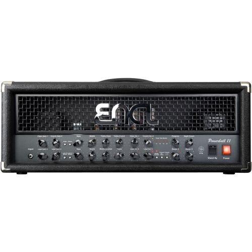 ENGL Powerball II E645/2 Topteil
