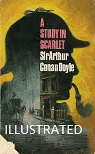 A Study in Scarlet Annotated (English Edition)