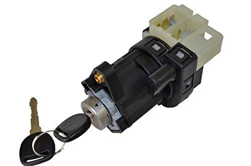 03 chevy malibu ignition switch - 5