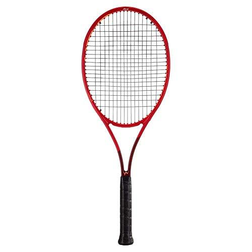 Head Graphene 360+ Prestige Mid Encordado: No 320G Raquetas De Tenis Raquetas De Competición Rojo - Negro 2