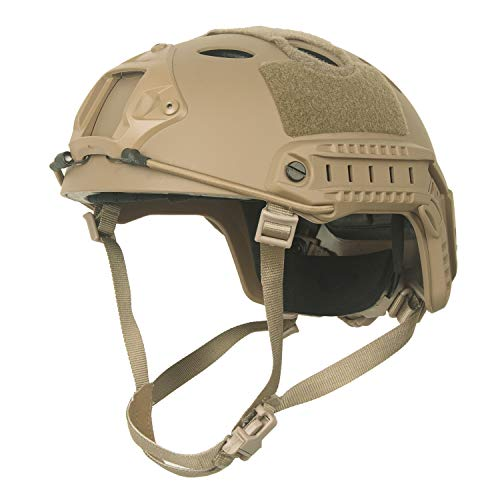 Top 10 best selling list for bump helmet airsoft