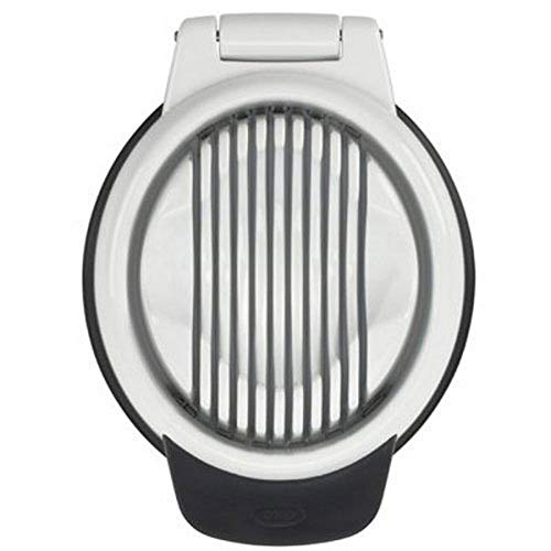 OXO Good Grips Egg Slicer,White/Black,CD