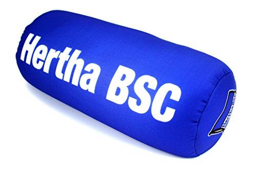 Hertha BSC Berlin Nekkussen, sierkussen, relaxkussen, kussen