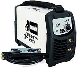 ماكينة لحام  من شركة تيلوين  - موديل TELWIN-20