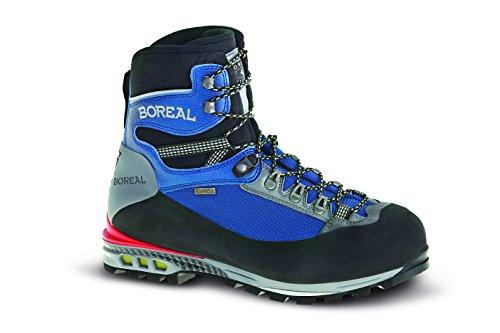 Boreal Triglav – Chaussures de randonnée Mixte pour Adultes, Triglav, Multicolore
