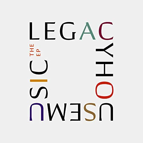 Legacy House Music