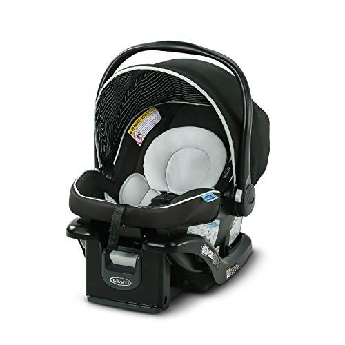 Graco SnugRide 35 Lite LX Infant Car Seat, Studio