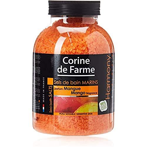 Corine de Farme - Sali da bagno marini Harmony Mango