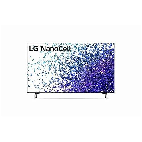 LG 43 43NANO776PA.AEU 4K Smart TV Nanocell HDR