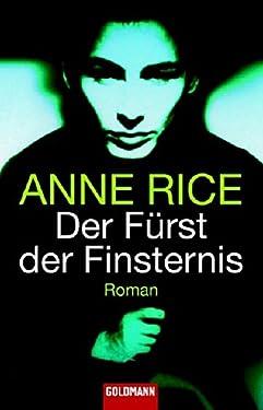 Der Fürst der Finsternis. Roman.