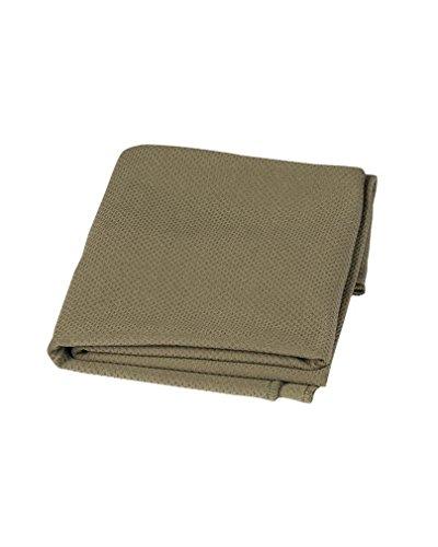 Mil-Tec Cool Down Towel 100x31cm Oliv