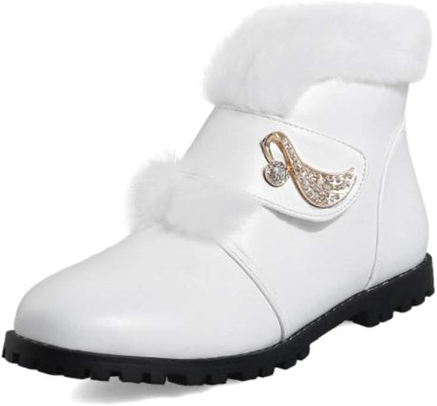 Snow Boot for Women Aspen Winter Boot