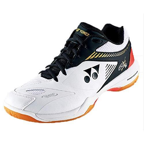 YONEX Chaussure de Badminton SHB-65X2extra Large pour Homme Blanc Taille 44