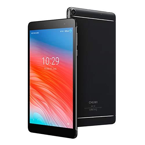 CHUWI Hi8 SE 8 Pollici IPS Tecnologia Tablet PC Mani-Libero Android 8.1 OS (MT8735VT Cortex-A53) 64-Bit Quad-Core Fino a 1.1 GHz 1200 * 1920, 2G RAM + 32G ROM, 4000 MAH, WiFi